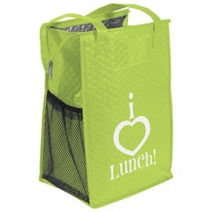 Therm-O-Super Snack™ Tote Bag (Screen Print)