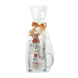 Nordic 13 Coffee & More Holiday Gift Set w/Glass Mug