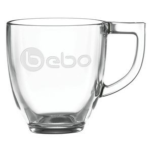 14 Oz. Cambridge Mug - Etched